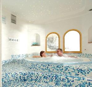 L\'Hotel Arcobaleno per soggiorni benessere | Spachoice.net